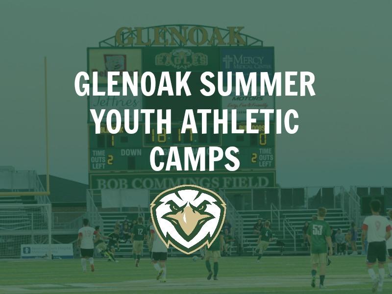 Golden Eagle Summer Camps