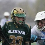 Varsity Boys Lacrosse vs Willoughby 4/19/19