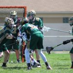 JV Boys Lacrosse vs Boardman 4/20/19