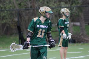 Boys JV Lacrosse vs. Berea 4/23/19