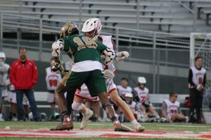 Varsity Boys Lacrosse vs. Wadsworth 4/24/19