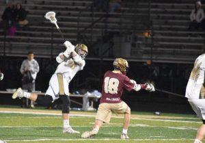 Boys Varsity Lacrosse vs. Stow 4/26/19
