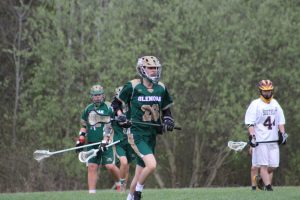 Varsity Boys Lacrosse vs Southeast 5/1/19