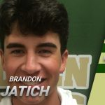 Brandon Jatich: Golden Eagle Champion Spotlight!
