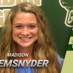 Madison Reemsnyder: Golden Eagle Champion Spotlight!
