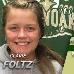 Golden Eagle Champion Spotlight: Claire Foltz