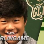 Golden Eagle Spotlight: Maya Burlingame