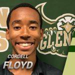 Golden Eagle Spotlight: Cordell Floyd