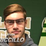 Golden Eagle Spotlight: Ryan Riccillo