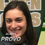Golden Eagle Spotlight: Alaina Provo