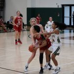Girls Basketball pictures against McKinley