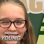 Golden Eagle Spotlight: Rachael Young