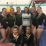 Gymnastics Invitational pictures