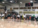 Volleyball pictures for week of 9/8/2020-9/12/2020