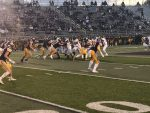 GlenOak Football at Jackson 2020