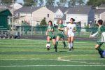 Girls Soccer 2020