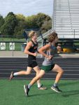 Cross Country Invitational pictures 10/3/2020