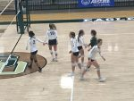 GlenOak Volleyball-vs-Perry 2020 pictures