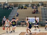 Pictures of Boys game on 12/12 against ISA