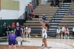 Pictures of Girls basketball against Jackson