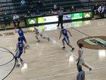 GlenOak -vs- Lake basketball pictures