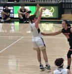 Boys basketball vs Massillon pictures.