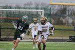 JV Boys Lacrosse vs Central Catholic 3/26/21