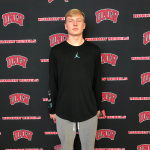 Senior Trey Woodbury commits to UNLV for Fall 2018