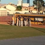 Charger Baseball 2016-2017