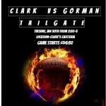 Clark vs Gorman Tailgate