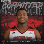 Antwon's Commitment