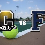 Clark Tennis Looks for a Championship