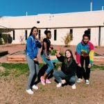 Girls Varsity Basketball C.O. 2021