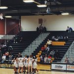 Lady Chargers 54 Point-Blow Out on Durango!