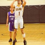 Aidan Bailey – Strong Clark Charger Player