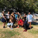 Girls Varsity Basketball: Wrapping Up the Season!