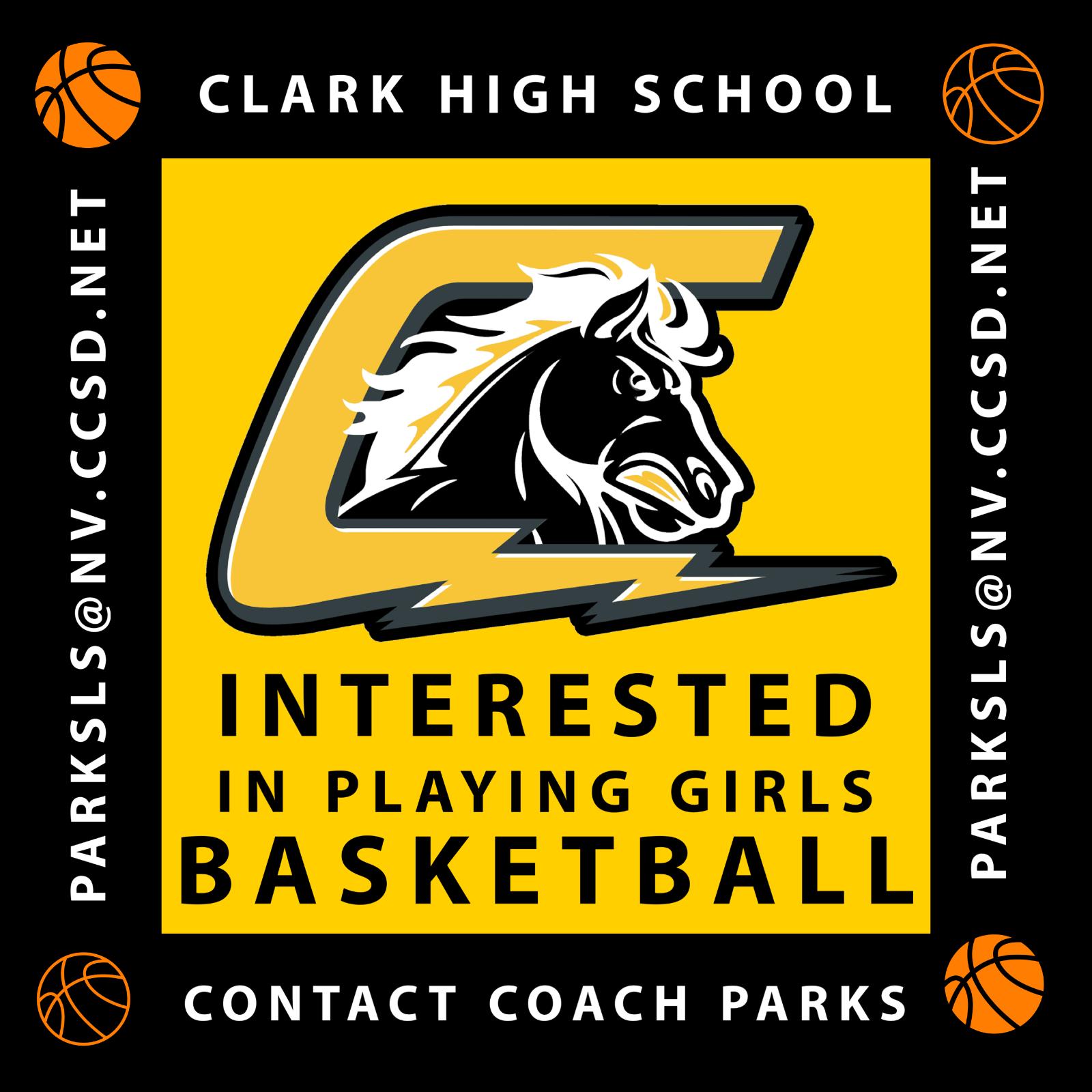 Interested in Girls Basketball?