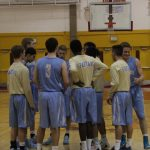 Boys Basketball Schedule Released for 15/16 Campaign