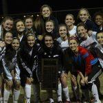 Girls Soccer defeats Central 9-0, Cropper named MVP