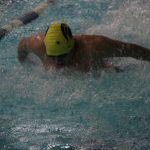 Boys Swim Team Optimistic about 2016 Campaign