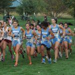 XC Wins Boys and Girls Team Titles at Andy Myers Meet