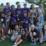 West Girl's First, Boys Second at Greeley XC Championships