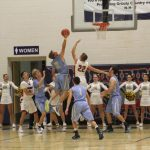 West, Central, Northridge Prepare for Greeley Boys Basketball Invite