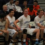 Boys Basketball to host Douglas County for 1st Round Playoff Game Wed. Night!