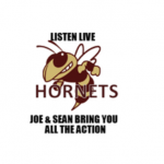 Hornet Football on the Internet – LIVE!
