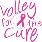 Volley for the Cure Game tomorrow