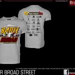 Battle For Broad St. Presale Info