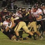 Linebackers Paving way for Hornets