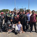 Boys Track Wins Newark Catholic Invite