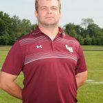Waaland Named Varsity Football Coach